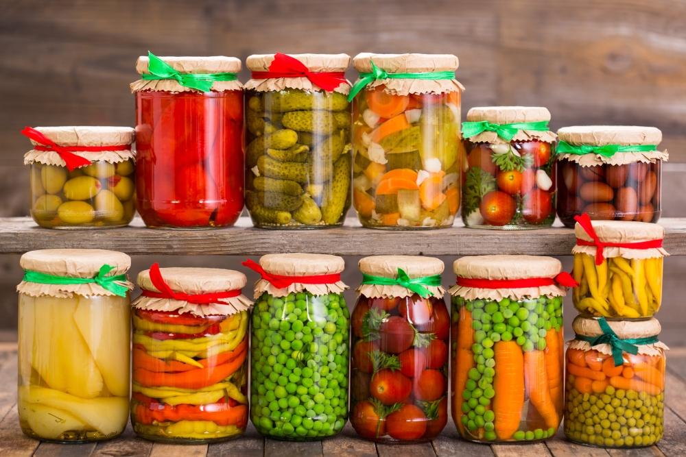 Réaliser des pickles de légumes maison (OPTION 2)