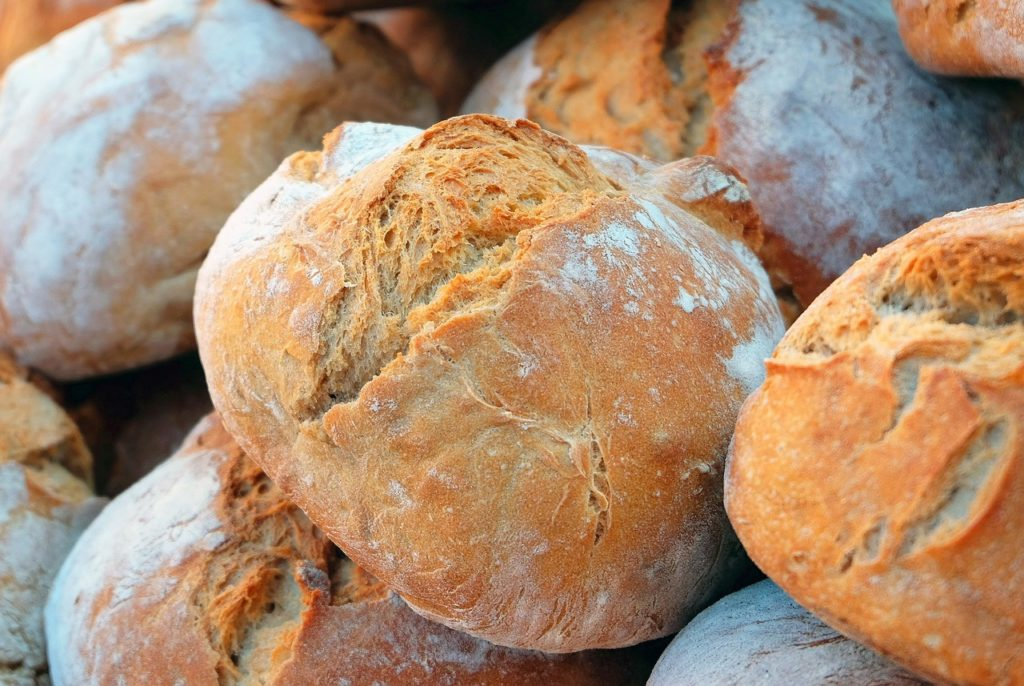 Use your loaf! Top tips to prevent bread going to waste