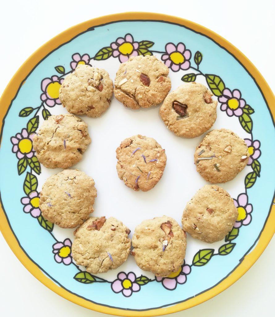 "Biscuits ""Rien ne se perd"""